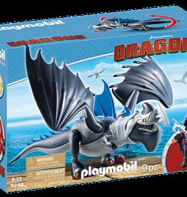 Playmobil Playmobil Drago & Thunderclaw