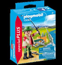 Playmobil Playmobil Fisherman