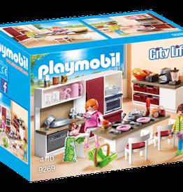 Playmobil Playmobil Kitchen