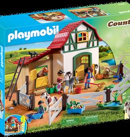 Playmobil Playmobil Pony Farm