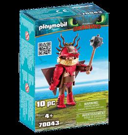 Playmobil Playmobil Snotlout with Flight Suit