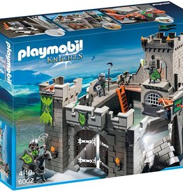 Playmobil Playmobil Wolf Knights' Castle
