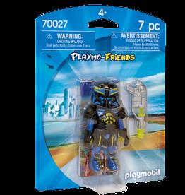 Playmobil Playmobil Space Agent