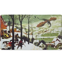 Arcane Tinmen Playmat: Hunters in the Snow