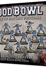 Games Workshop Blood Bowl: Reikland Reavers