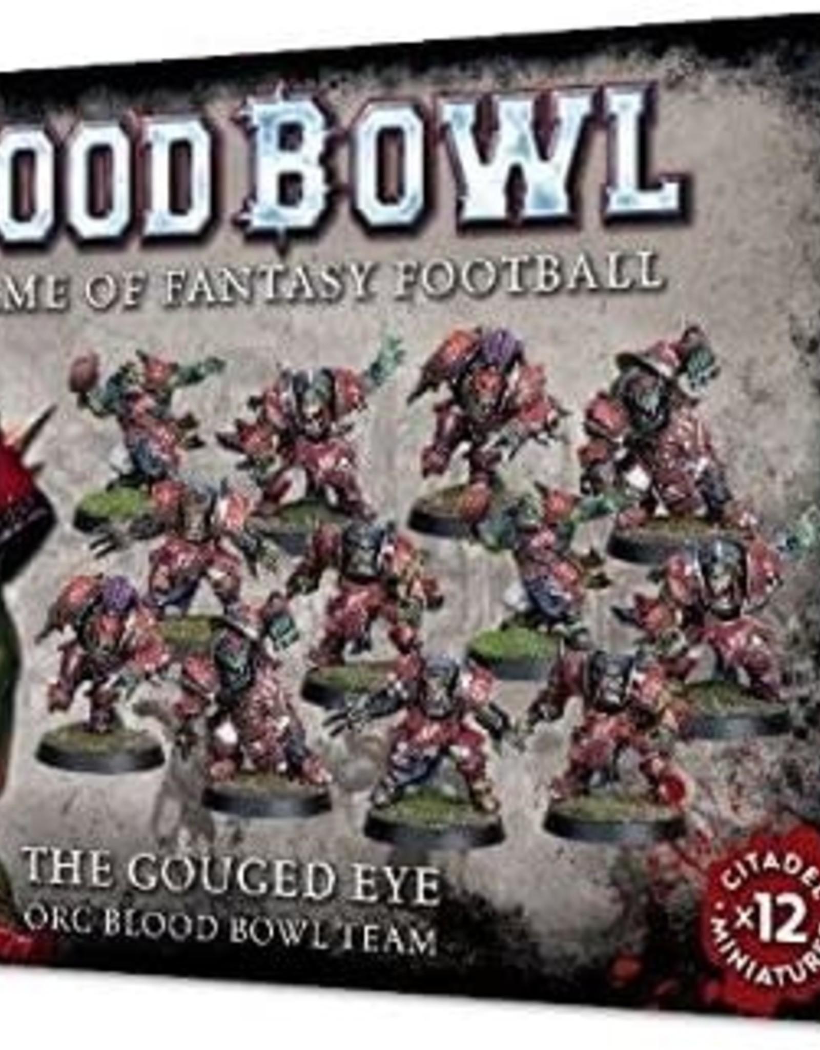 Games Workshop Blood Bowl: The Gouged Eye