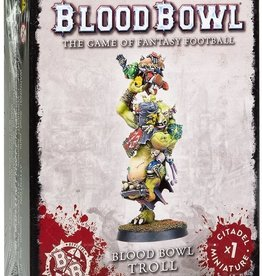 Games Workshop Blood Bowl: Troll