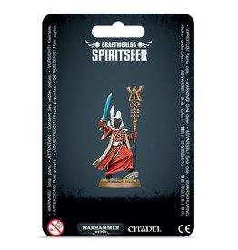 Games Workshop Craftworlds: Spiritseer