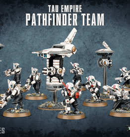 Games Workshop Pathfinder Team