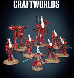 Games Workshop Start Collecting: Craftworlds
