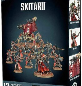 Games Workshop Start Collecting: Skitarii