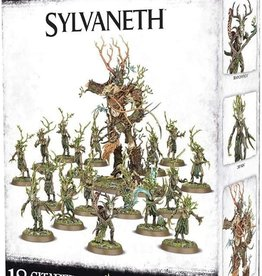 Games Workshop Start Collecting: Sylvaneth