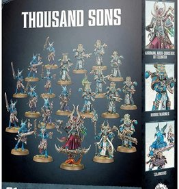 Games Workshop Start Collecting: Thousand Suns