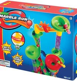 Toysmith Marble Run 80Pc