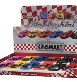 Toysmith Matte Lamborghini