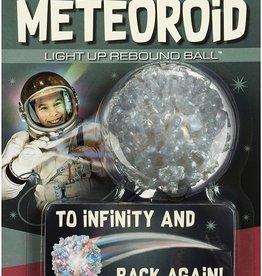 Toysmith Meteroid Light Up Rebound Ball