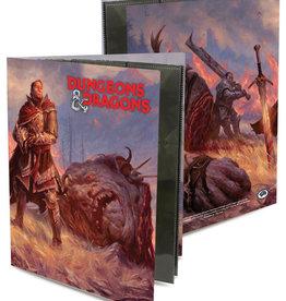 Ultra PRO D&D Character Folio: Giant Killer
