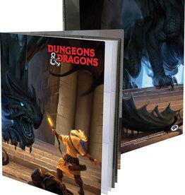 Ultra PRO D&D Character Folio: Shadow Dragon