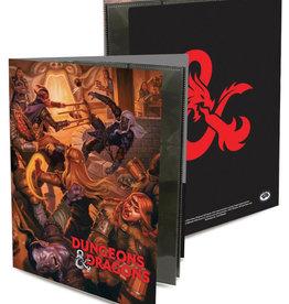Ultra PRO D&D Character Folio: Tavern Brawl
