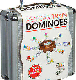 Toysmith Mexican Train Dominoes