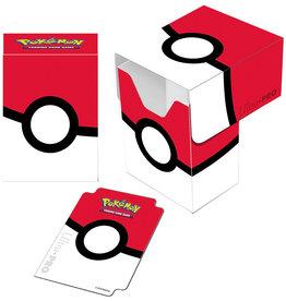 Ultra PRO Deck Box Pokeball