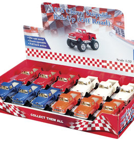 Toysmith Monster Chevy Pickup