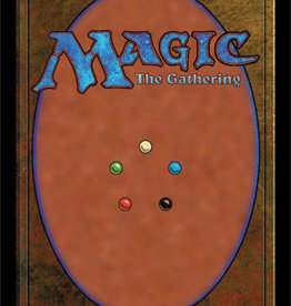 Ultra PRO Magic the Gathering Classic Card Back 100ct Sleeve