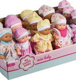 Toysmith My Sweet Baby Mini