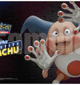 Ultra PRO Playmat: Det. Pikachu Mr. Mime