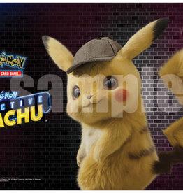Ultra PRO Playmat: Det. Pikachu Pikachu