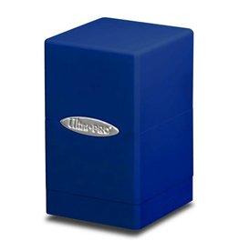 Ultra PRO Deck Box Satin Tower Blue