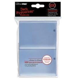 Ultra PRO UltraPro Clear 100ct Sleeve