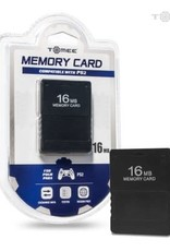 Tomee 16MB Memory Card for PS2