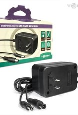 Tomee 3 - In -1 Universal AC Adapter For Genesis® / Super NES® / NES®