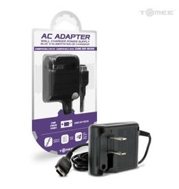 Tomee AC Adapter For Game Boy Micro®