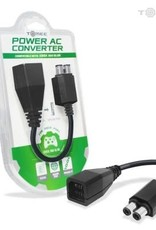 Tomee Power AC Converter For Xbox 360® Slim