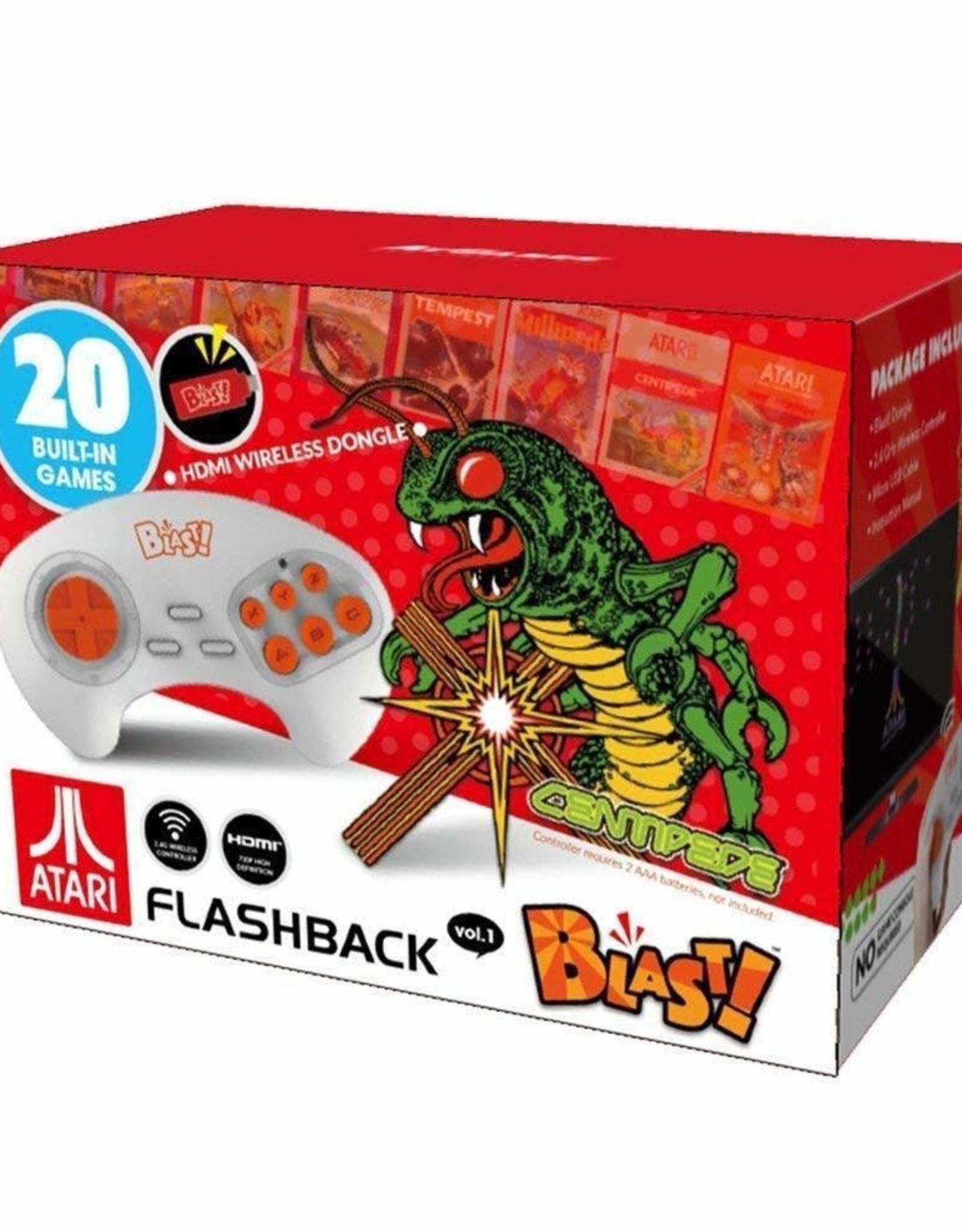 ATGames Atari Flashback Blast Vol. 1