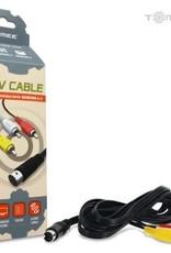 Tomee AV Cable For Genesis® 3/ Genesis® 2