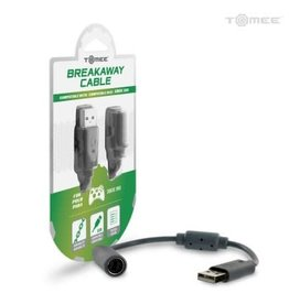 Tomee Breakaway Cable for Xbox 360