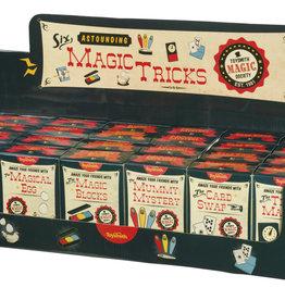 Toysmith Six Assorted Magic Tricks