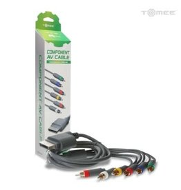 Tomee Component AV Cable for Xbox 360