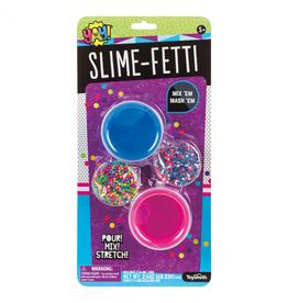 Toysmith Slime Fetti