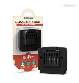 Tomee Console Card for N64