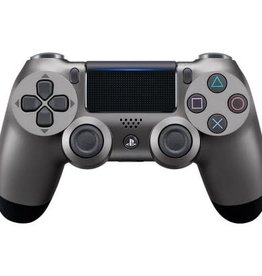 Sony PS4 Duelshock 4 Wireless Controller Steel Black
