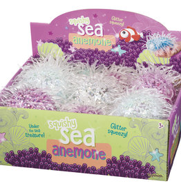 Toysmith Squishy Sea Anemone