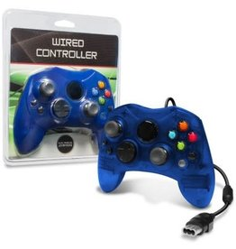 Hyperkin Wired Controller For Xbox® (Blue)