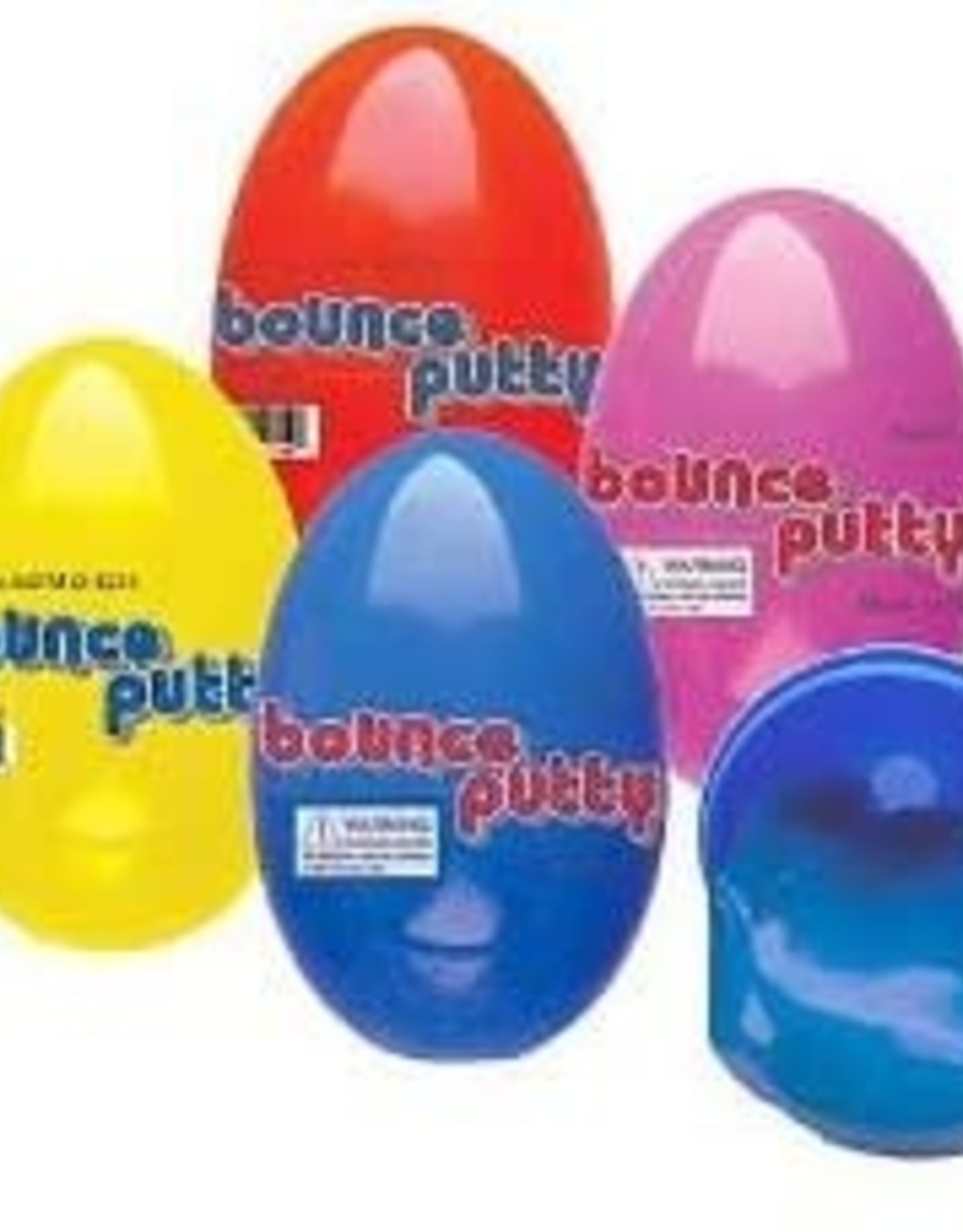 Toysmith Bounce Putty