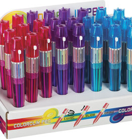 Toysmith Colorclik Pen