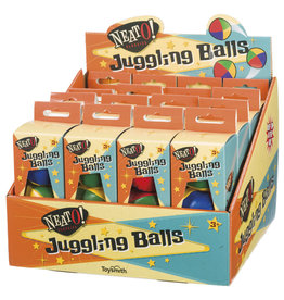 Toysmith Juggling Balls Sets