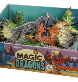 Toysmith Magic Dragon Assorted